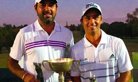 Echenique y Ojeda ganaron en Paraná