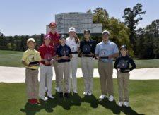 Campeones Drive, Chip & Putt 2015