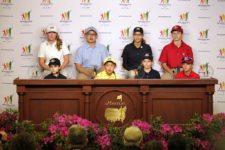 Campeones en Sala de Prensa