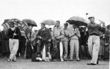 Ben Hogan campeón del U.S. Open (cortesía golfweek.com)