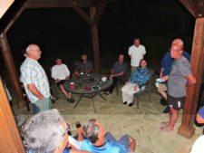 Grupo reunido Casa No. 1
