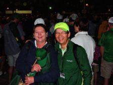 Renata Campagnaro & Eduardo Pérez Paris