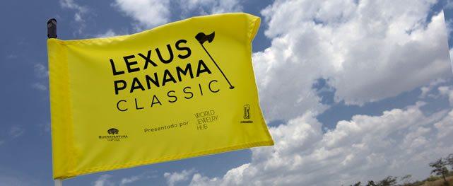 Lo que viene: Lexus Panama Classic