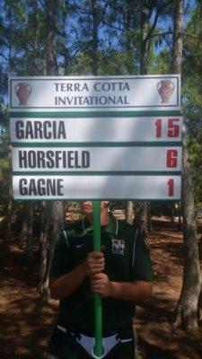 Pichu arrasa Invitacional de Terra Cotta con score récord