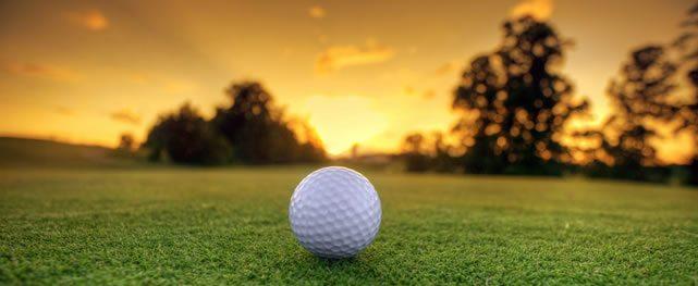 Resoluciones del golfista para el cuidado de los campos