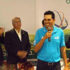 Solís gana en Curazao y gana en el Abierto de Maracaibo Copa BOD (cortsía instagram.com/eduardogolf75)