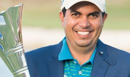 Solís gana en Curazao y gana en el Abierto de Maracaibo Copa BOD