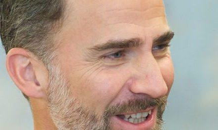 Su Majestad el Rey D. Felipe VI asume la Presidencia de Honor de la candidatura Costa Brava – Barcelona 2022 para albergar la Ryder Cup