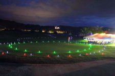 ¿A jugar golf de Noche? (cortesía www.larepublica.net)