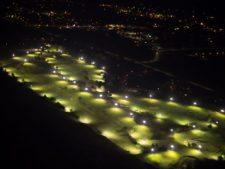 ¿A jugar golf de Noche? (cortesía rermag.com)