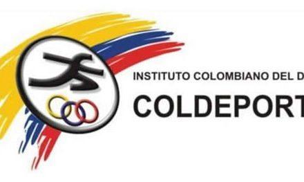 Coldeportes son aliados de los triunfos de FEDEGOLF