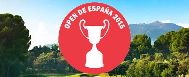 El Open de España, accesible a todos los aficionados al deporte