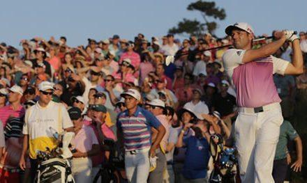 El PGA Tour atiende la petición de Sergio