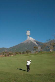 Fuego Maya nace en Guatemala (cortesía www.lareunion.com.gt)