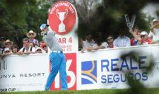 Sergio García Open España 2015 1a ronda