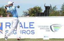 Sergio García Open España 2015 3a ronda 65 y séptima posición