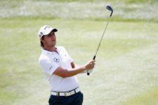 Emiliano Grillo Open de España 3a ronda cuarta posición -4
