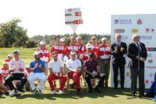 Open España 2015 (entrega premios)
