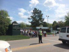 La experiencia de conocer a Augusta y reportar el Masters (foto Fairway)