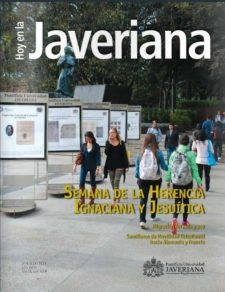 Portada Revista Javeriana (cortesía www.javeriana.edu.co)