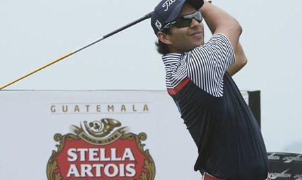 Lo que viene: Guatemala Stella Artois Open