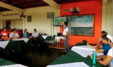 PAR viajó a Barquisimeto Golf Club
