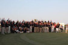 Open de España 2015, voluntarios