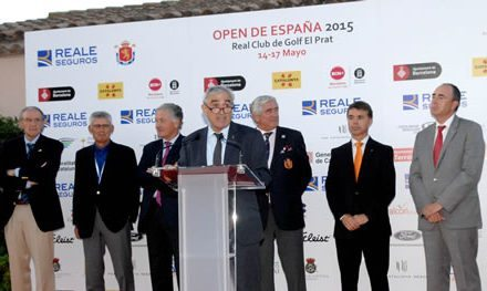Severiano Ballesteros y Costa Brava – Barcelona 2022, motivaciones extra para los golfistas españoles en el Open de España