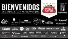 Guatemala Stella Artois Open