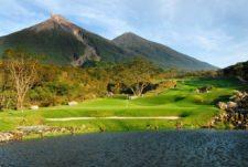 La Reunión Golf Resort & Residences (cortesía www.skyscrapercity.com)
