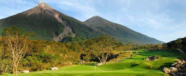 Todo listo para Guatemala Open en La Reunión Golf Resort
