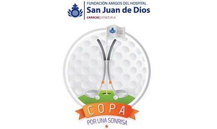 "Torneo de golf – Copa ""Por una Sonrisa Merand Real Estate"" a beneficio de la Fundación Amigos del Hospital San Juan de Dios"
