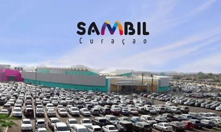 Curazao tiene su Sambil