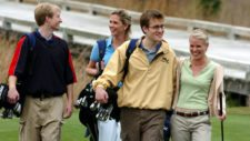 """""""El Golf goza de buena salud"""""""