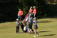 """""""El Golf goza de buena salud"""" (cortesía twitter.com)"""