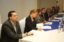 ATP explica proyectos a embajadores, hoteleros y tours operadores (cortesía wwwatp.gob.pa)