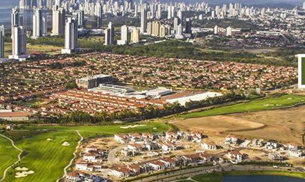 El turismo crece en Panamá