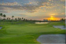 Mantarraya Golf Club. (cortesía www.panamagolfgroup.com)