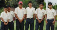 Equipos de Escuela en Internacionales