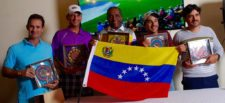 Gran Final Internacional del Campeonato Latinoamericano Copa Golf Channel 2015