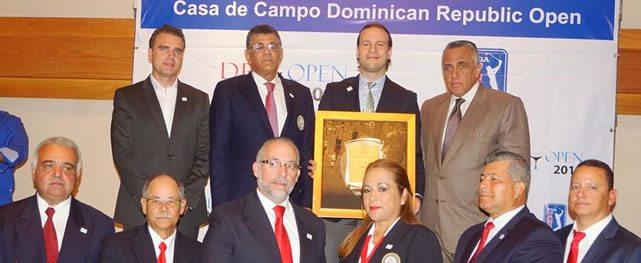 La Colonial & venezolano Velázquez ganaron ProAm DR Open