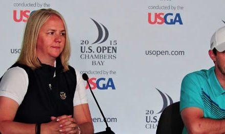 """""""The Open en América"""""""