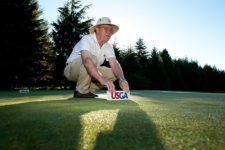 Bernie Loehr (cortesía USGA)