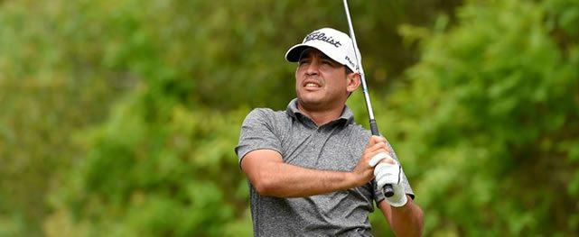 Wolmer Murillo destacó en Tailandia