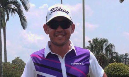 Wolmer Murillo se ubica sexto en la Queen's Cup