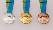 Medallas Panamericanas (cortesía www.24horas.cl)