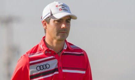 Aguilar y Lee pasaron a comandar las acciones del Golf Panamericano