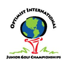 Ariadne 2da en el Optimist International Junior