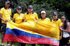 Golf Colombia Panamericanos Toronto 2015 (cortesía www.elpais.com.co)