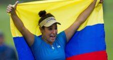 Maria José Uribe (cortesía www.ligapostobon.com.co)